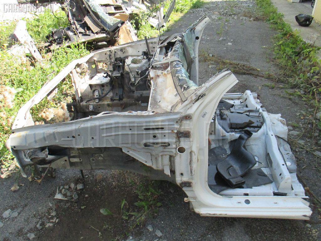 Лонжерон Nissan Terrano TR50 ZD30DDTI Фото 1