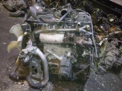 Двигатель NISSAN TERRANO TR50 ZD30DDTI Фото 4