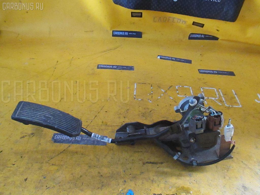 Педаль подачи топлива NISSAN TERRANO TR50 ZD30DDTI Фото 1
