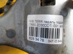 Педаль подачи топлива NISSAN TERRANO TR50 ZD30DDTI Фото 3