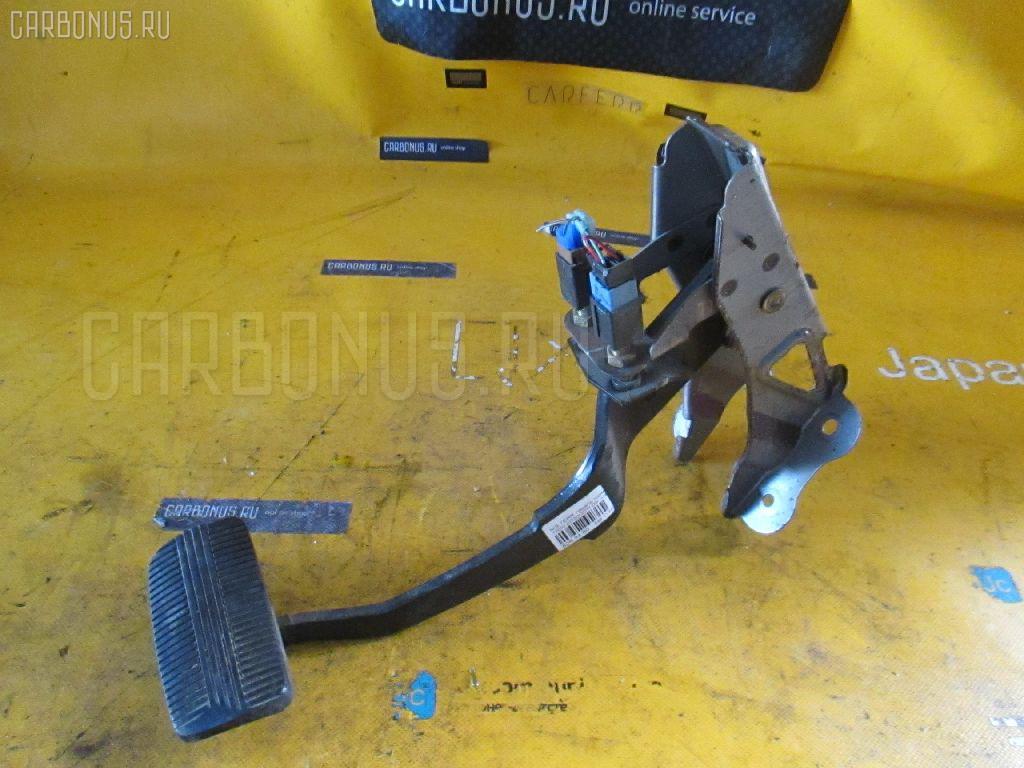Педаль тормоза NISSAN TERRANO TR50 ZD30DDTI Фото 1