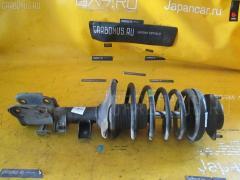 Стойка амортизатора Nissan Terrano TR50 ZD30DDTI Фото 1