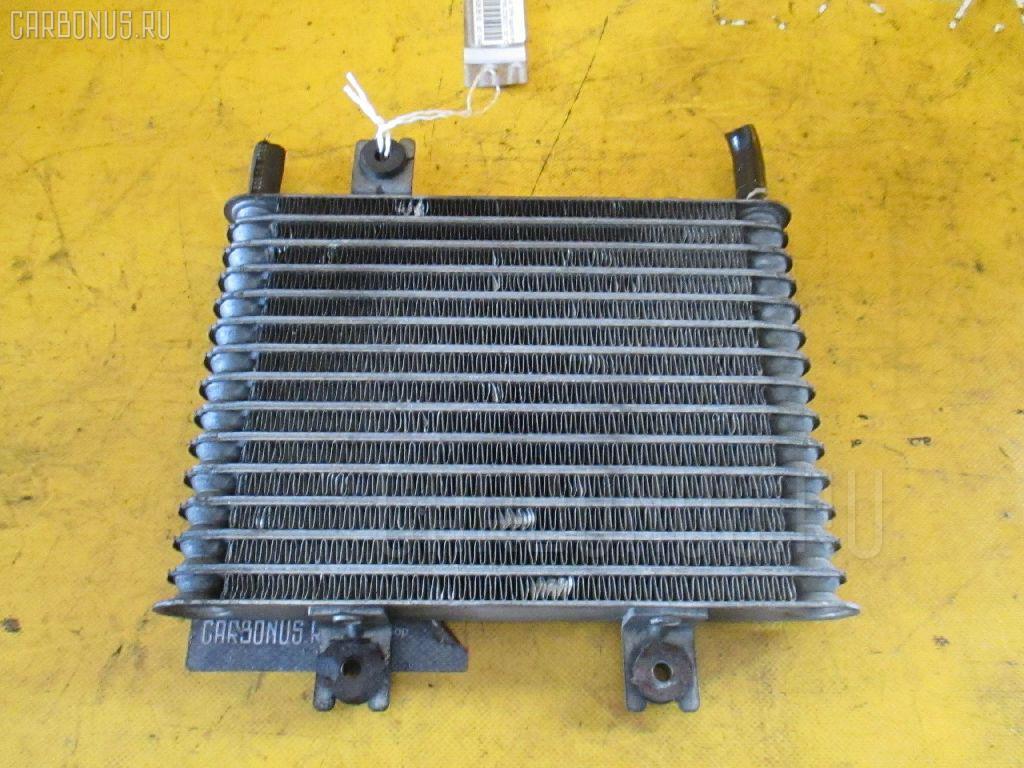 Радиатор АКПП NISSAN TERRANO TR50 ZD30DDTI Фото 2