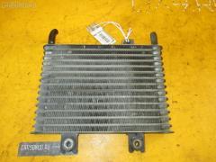 Радиатор АКПП Nissan Terrano TR50 ZD30DDTI Фото 1