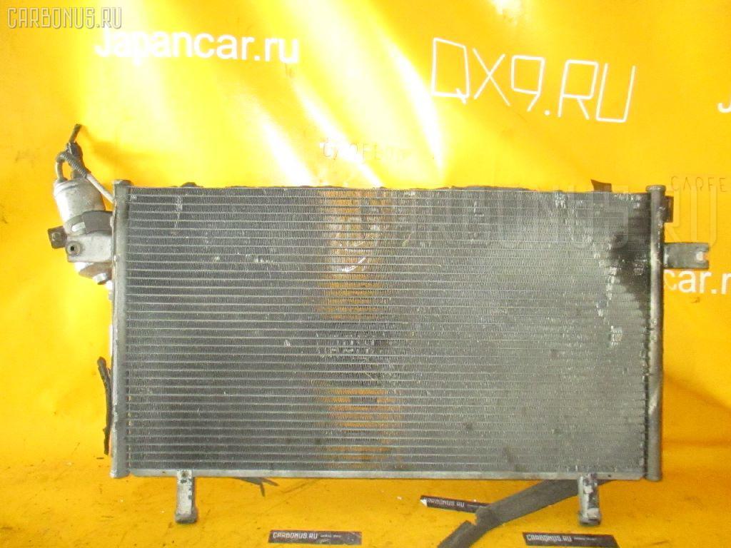 Радиатор кондиционера NISSAN TERRANO TR50 ZD30DDTI Фото 2
