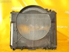 Радиатор ДВС Nissan Terrano TR50 ZD30DDTI Фото 4