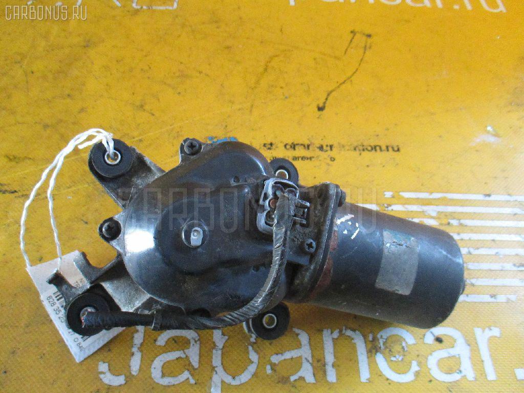 Мотор привода дворников Nissan Terrano TR50 Фото 1