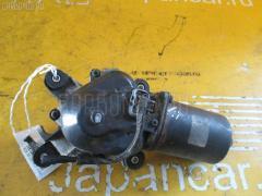 Мотор привода дворников NISSAN TERRANO TR50 Фото 2