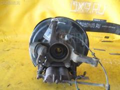 Ступица NISSAN TERRANO TR50 ZD30DDTI Фото 1