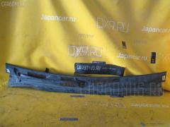 Решетка под лобовое стекло NISSAN TERRANO TR50 Фото 1