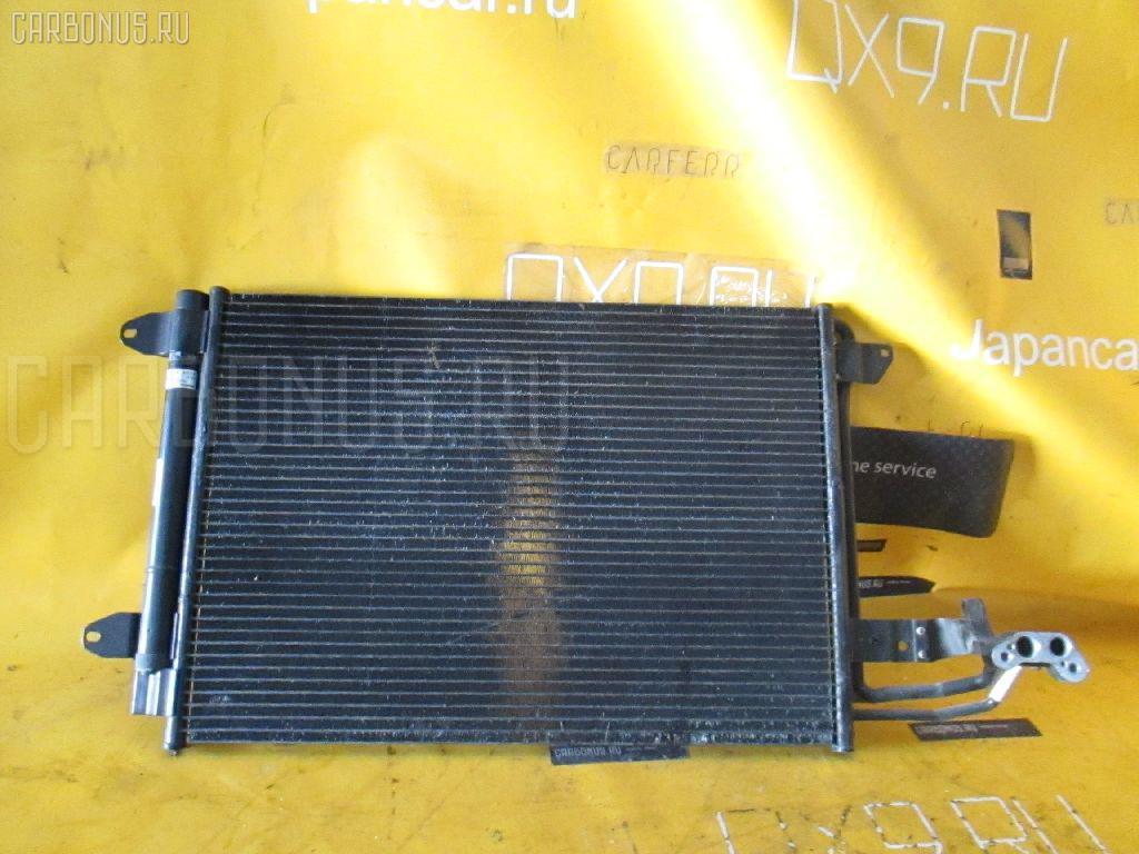 Радиатор кондиционера VOLKSWAGEN GOLF V 1KBLG BLG Фото 1