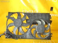 Вентилятор радиатора ДВС Volkswagen Golf v 1KBLG BLG Фото 1