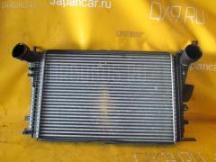 Радиатор интеркулера VOLKSWAGEN GOLF V 1KBLG BLG Фото 1