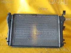 Радиатор интеркулера VOLKSWAGEN GOLF V 1KBLG BLG Фото 2
