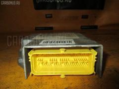 Блок управления air bag Volkswagen Golf v 1KBLG BLG Фото 2