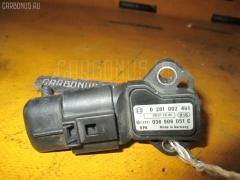 Датчик расхода воздуха Volkswagen Golf v 1KBLG BLG Фото 2