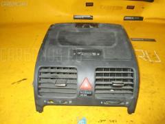 Дефлектор Volkswagen Golf v 1KBLG Фото 1