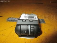 Кнопка освещения панели приборов Volkswagen Golf v 1KBLG BLG Фото 2