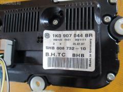 Блок управления климатконтроля Volkswagen Golf v 1KBLG BLG Фото 1