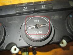 Блок управления климатконтроля Volkswagen Golf v 1KBLG BLG Фото 2