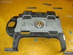 Кожух ДВС Volkswagen Golf v 1KBLG BLG Фото 1