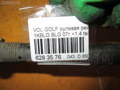 Рулевая рейка Volkswagen Golf v 1KBLG BLG Фото 3