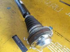 Привод VOLKSWAGEN GOLF V 1KBLG BLG Фото 4