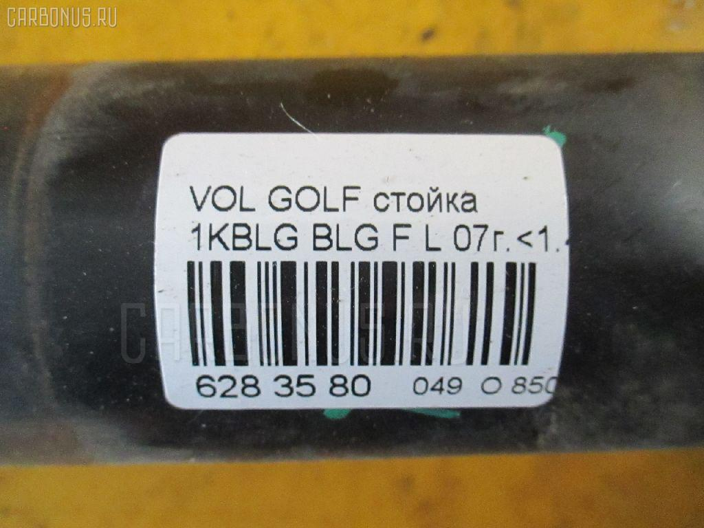 Стойка VOLKSWAGEN GOLF V 1KBLG BLG Фото 3