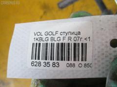 Ступица VOLKSWAGEN GOLF V 1KBLG BLG Фото 3