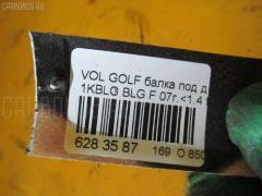 Балка под ДВС VOLKSWAGEN GOLF V 1KBLG BLG Фото 2