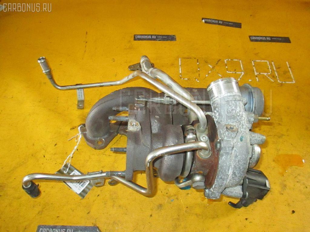 Турбина VOLKSWAGEN GOLF V 1KBLG BLG Фото 4