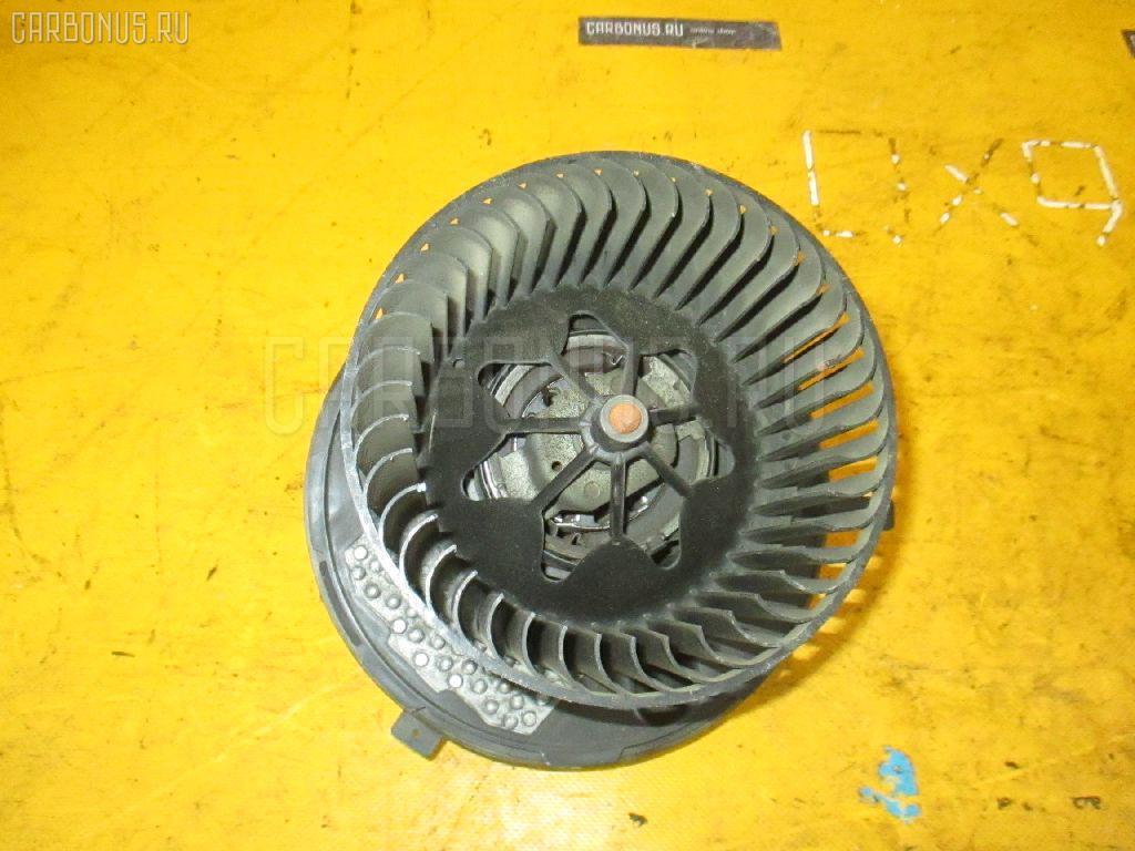 Мотор печки VOLKSWAGEN GOLF V 1KBLG Фото 3