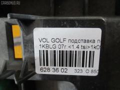 Подставка под аккумулятор VOLKSWAGEN GOLF V 1KBLG Фото 3
