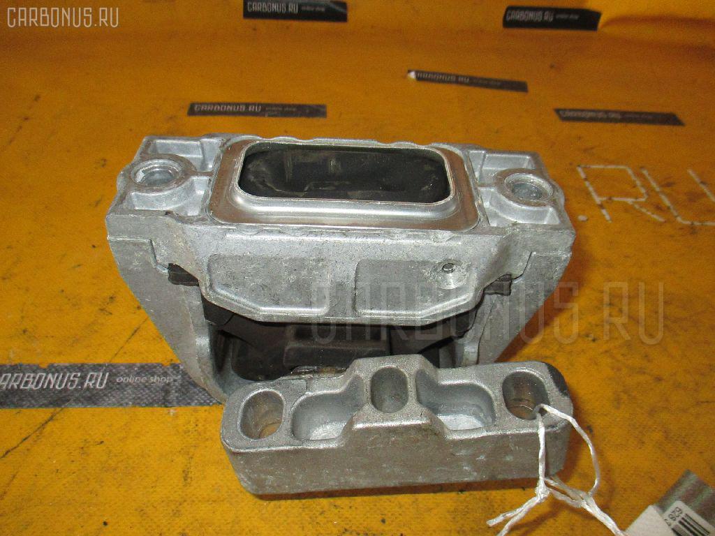 Подушка двигателя VOLKSWAGEN GOLF V 1KBLG BLG Фото 1