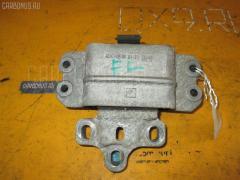 Подушка двигателя VOLKSWAGEN GOLF V 1KBLG BLG Фото 3