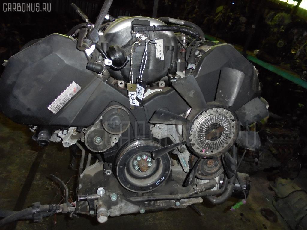 Двигатель VOLKSWAGEN PASSAT VARIANT 3BAMXF AMX Фото 1