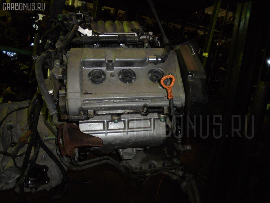 Двигатель VOLKSWAGEN PASSAT VARIANT 3BAMXF AMX Фото 2