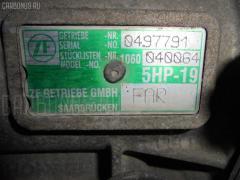 КПП автоматическая VOLKSWAGEN PASSAT VARIANT 3BAMXF AMX Фото 7