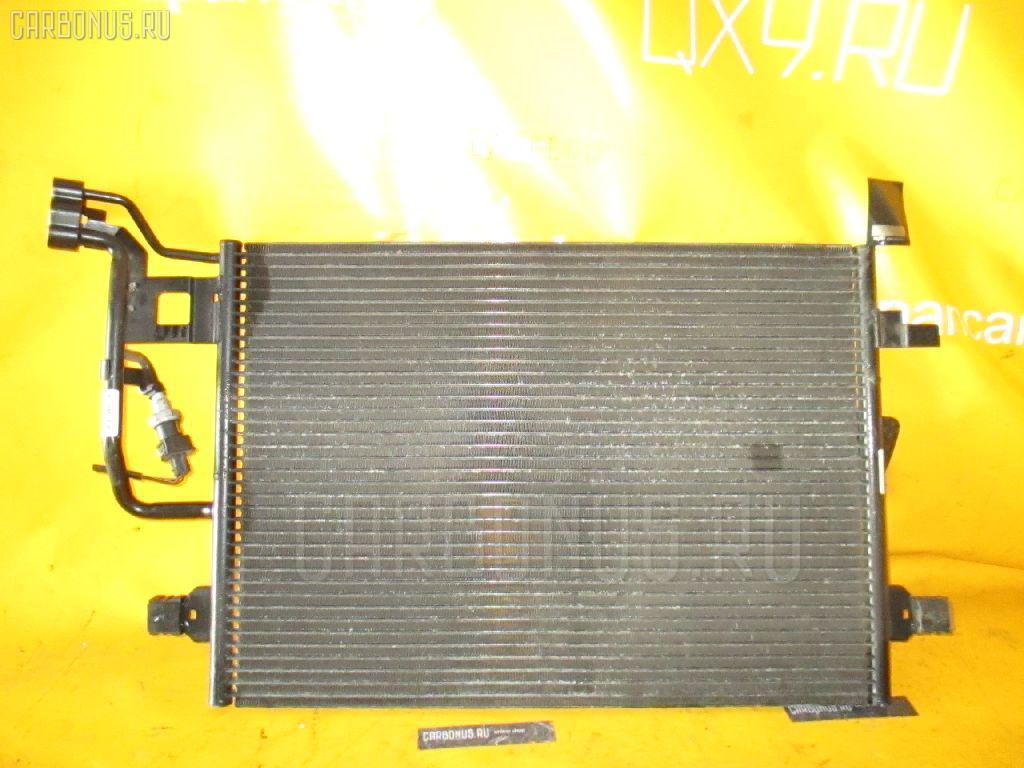 Радиатор кондиционера VOLKSWAGEN PASSAT VARIANT 3BAMXF AMX Фото 2