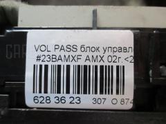 Блок управления климатконтроля VOLKSWAGEN PASSAT VARIANT 3BAMXF AMX Фото 5