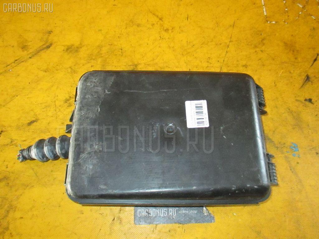 Блок управления АКПП Volkswagen Passat variant 3BAMXF AMX Фото 1