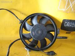 Вентилятор радиатора кондиционера VOLKSWAGEN PASSAT VARIANT 3BAMXF AMX Фото 1