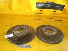 Тормозной диск VOLKSWAGEN PASSAT VARIANT 3BAMXF AMX Фото 1
