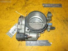 Дроссельная заслонка Volkswagen Passat variant 3BAMXF AMX Фото 1