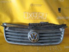 Решетка радиатора VOLKSWAGEN PASSAT VARIANT 3BAMXF Фото 1