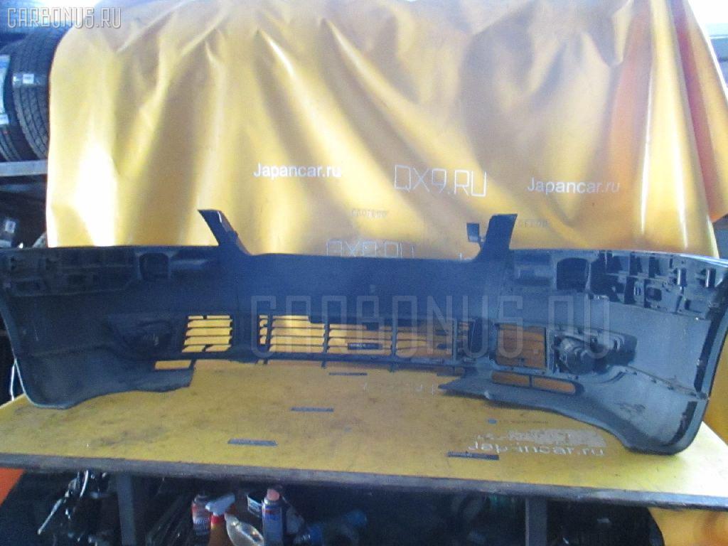 Бампер VOLKSWAGEN PASSAT VARIANT 3BAMXF Фото 3