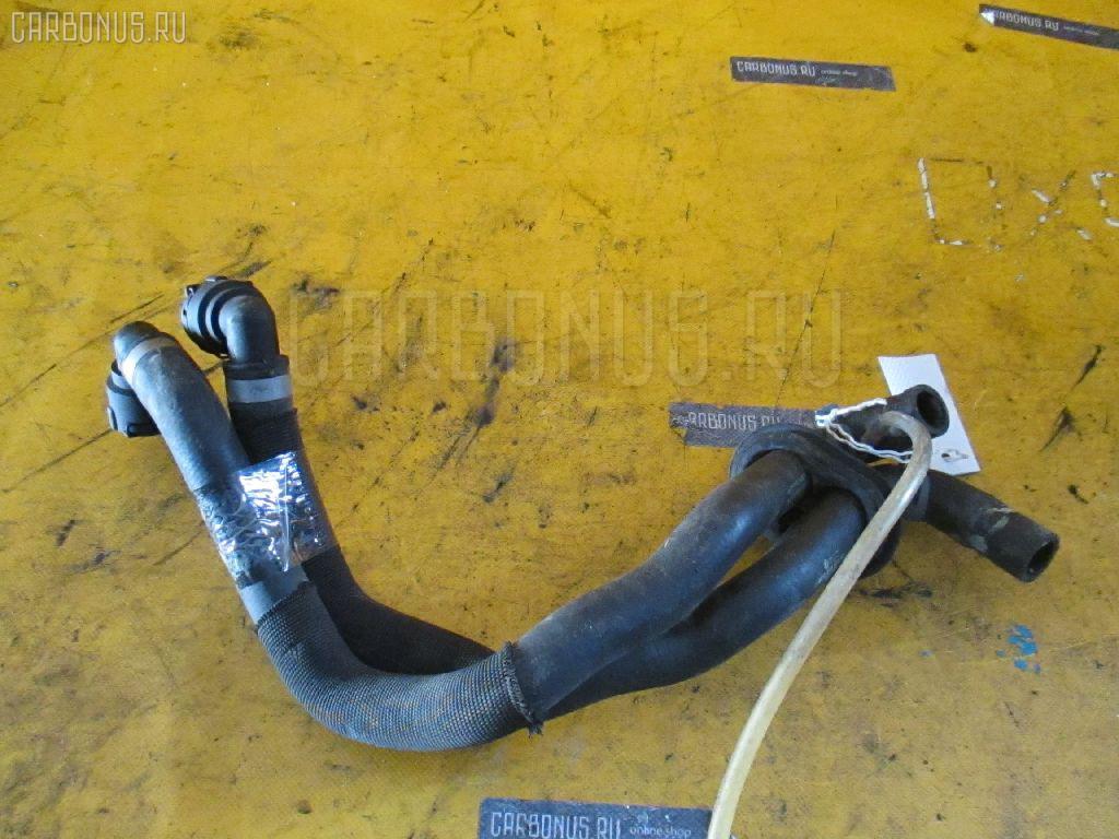 Патрубок радиатора печки VOLKSWAGEN PASSAT VARIANT 3BAMXF AMX Фото 1