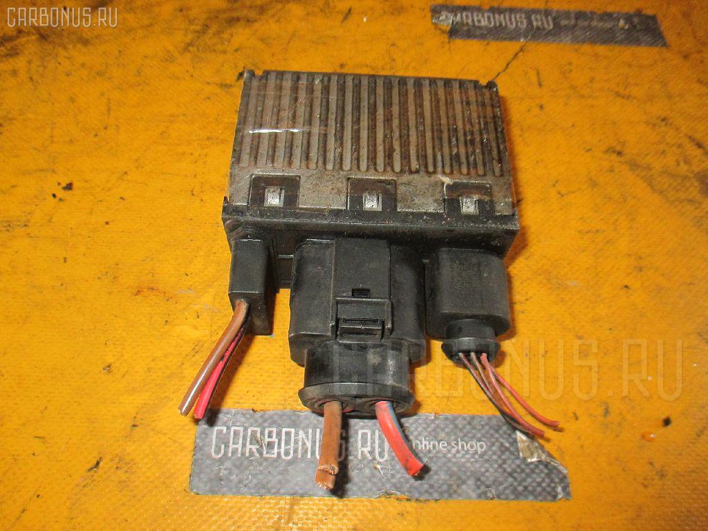 Блок управления вентилятором Volkswagen Passat variant 3BAMXF AMX Фото 1