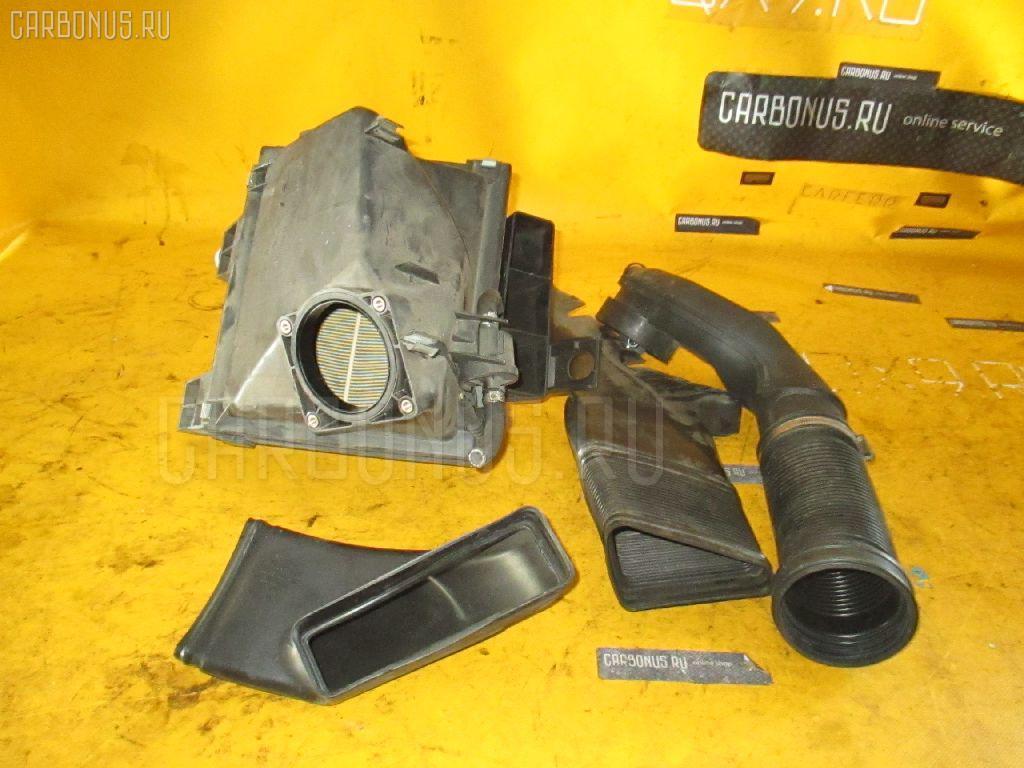 Корпус воздушного фильтра VOLKSWAGEN PASSAT VARIANT 3BAMXF AMX Фото 2