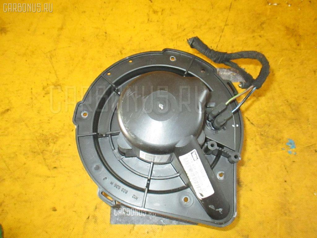 Мотор печки VOLKSWAGEN PASSAT VARIANT 3BAMXF Фото 1